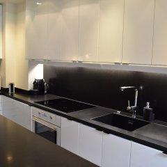 Апартаменты Studio Apartment Near Trocadéro & Champs Elysées в номере