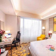 Отель Royal Plaza On Scotts Сингапур, Сингапур - отзывы, цены и фото номеров - забронировать отель Royal Plaza On Scotts онлайн комната для гостей фото 4
