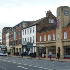 Отель Premier Inn York City - Blossom St North фото 2