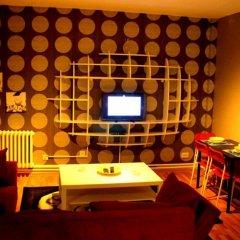 Konukevim Bayindir Studio Турция, Анкара - отзывы, цены и фото номеров - забронировать отель Konukevim Bayindir Studio онлайн удобства в номере фото 2