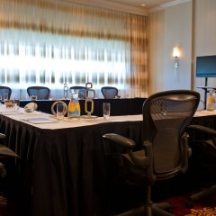 Отель Renaissance Newark Airport Hotel США, Элизабет - отзывы, цены и фото номеров - забронировать отель Renaissance Newark Airport Hotel онлайн помещение для мероприятий