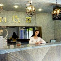 Гостиница Усадьба Приморский парк в Алуште 2 отзыва об отеле, цены и фото номеров - забронировать гостиницу Усадьба Приморский парк онлайн Алушта интерьер отеля