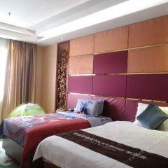 Отель Kailong International Шэньчжэнь комната для гостей фото 2