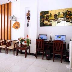 Souvenir Nha Trang Hotel интерьер отеля фото 2