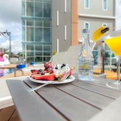 Отель The Elysium Residence Таиланд, Бухта Чалонг - отзывы, цены и фото номеров - забронировать отель The Elysium Residence онлайн питание