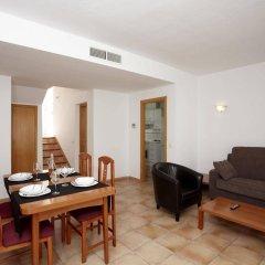 Отель Ibersol Villas Cumbres Испания, Салоу - отзывы, цены и фото номеров - забронировать отель Ibersol Villas Cumbres онлайн комната для гостей