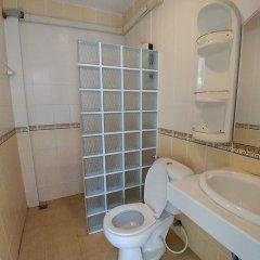 Отель Koh Larn De Beach ванная