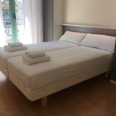 Отель City Center Apartments Испания, Барселона - отзывы, цены и фото номеров - забронировать отель City Center Apartments онлайн комната для гостей фото 2