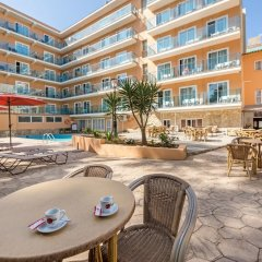 Hotel Costa Mediterraneo фото 2