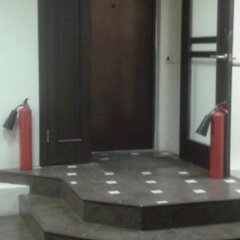 Pozitif Hall Hostel Москва интерьер отеля