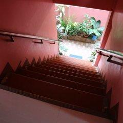 Отель M.N. Boracay Lodge Inn Филиппины, остров Боракай - отзывы, цены и фото номеров - забронировать отель M.N. Boracay Lodge Inn онлайн интерьер отеля фото 2