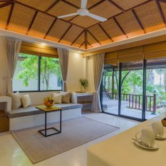 Отель Paradise Beach Resort Samui комната для гостей фото 3