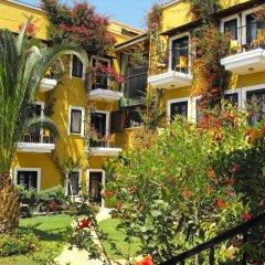 Meldi Hotel Турция, Калкан - отзывы, цены и фото номеров - забронировать отель Meldi Hotel онлайн фото 2
