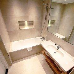 Отель The Delphi - Amsterdam Townhouse Амстердам ванная