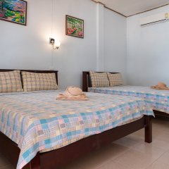 Отель Nat Resort Koh Tao комната для гостей