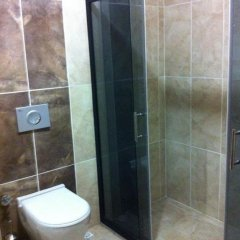 Limon Hotel Чешме ванная фото 2