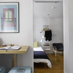 Апартаменты Bairro Alto Bronze of Art Apartments Лиссабон удобства в номере
