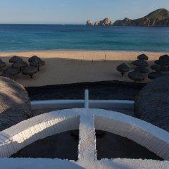 Отель Club Cascadas de Baja пляж фото 2