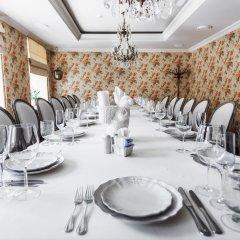 Отель Чайковский Москва помещение для мероприятий фото 2