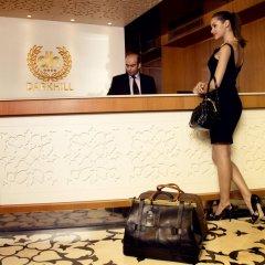 Darkhill Hotel Турция, Стамбул - - забронировать отель Darkhill Hotel, цены и фото номеров интерьер отеля