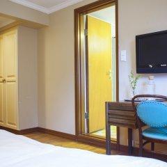 Tyssedal Hotel удобства в номере