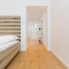 Апартаменты Sky Residence - Business Class Apartments City Centre Вена детские мероприятия