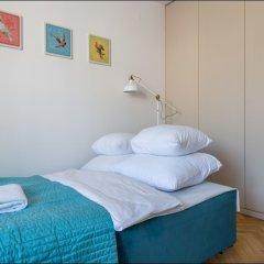 Отель P&O Apartments Miodowa 4 Польша, Варшава - отзывы, цены и фото номеров - забронировать отель P&O Apartments Miodowa 4 онлайн комната для гостей фото 3