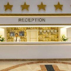 Hane Sun Hotel Сиде спа