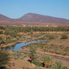 Отель AppartHotel Khris Palace Марокко, Уарзазат - отзывы, цены и фото номеров - забронировать отель AppartHotel Khris Palace онлайн приотельная территория