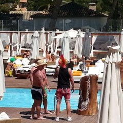 Отель in Magalluf 100558 Испания, Магалуф - отзывы, цены и фото номеров - забронировать отель in Magalluf 100558 онлайн фото 2