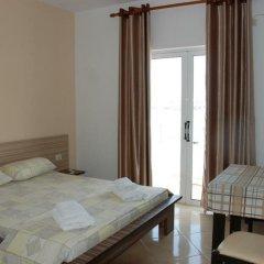 Отель Edola Албания, Саранда - отзывы, цены и фото номеров - забронировать отель Edola онлайн комната для гостей фото 2