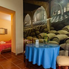 Отель Apartamentos Jerez Испания, Херес-де-ла-Фронтера - отзывы, цены и фото номеров - забронировать отель Apartamentos Jerez онлайн питание