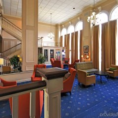 Отель Best Western Capital Beltway Ленхем развлечения