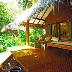 Отель Medhufushi Island Resort фото 10