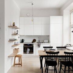Отель Urban Trendy Nordic Living в номере