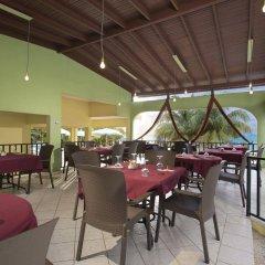 Отель Rooms on the Beach Negril питание фото 3