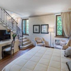 Отель Villa Morona de Gastaldis Италия, Вальдоббьадене - отзывы, цены и фото номеров - забронировать отель Villa Morona de Gastaldis онлайн комната для гостей фото 3