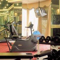 Отель The Bund Hotel Китай, Шанхай - отзывы, цены и фото номеров - забронировать отель The Bund Hotel онлайн фитнесс-зал фото 3