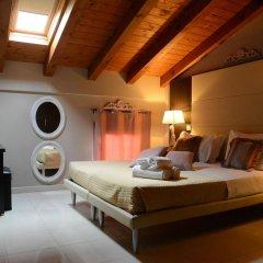 Отель Villa Giotto комната для гостей фото 5