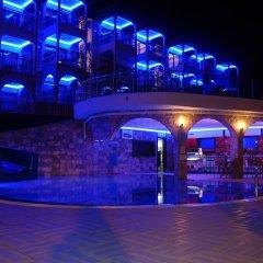 Club Aquarium Турция, Мармарис - отзывы, цены и фото номеров - забронировать отель Club Aquarium онлайн развлечения
