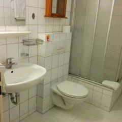 Hotel Beyer ванная