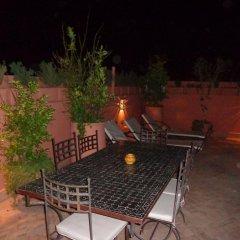 Отель Riad Hugo Марокко, Марракеш - отзывы, цены и фото номеров - забронировать отель Riad Hugo онлайн фото 6