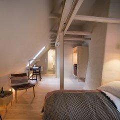 Отель Villa Terminus Норвегия, Берген - отзывы, цены и фото номеров - забронировать отель Villa Terminus онлайн комната для гостей фото 2