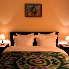 Отель L'Argamak Hotel Узбекистан, Самарканд - отзывы, цены и фото номеров - забронировать отель L'Argamak Hotel онлайн комната для гостей