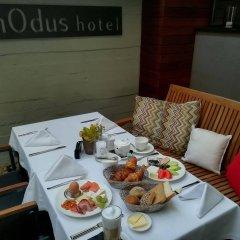 Отель Modus Болгария, Варна - 1 отзыв об отеле, цены и фото номеров - забронировать отель Modus онлайн питание
