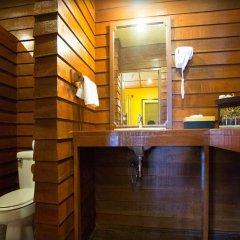 Отель Baan Krating Phuket Resort интерьер отеля фото 2