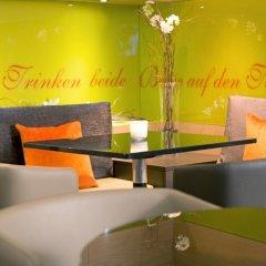 Отель Lyskirchen Германия, Кёльн - 2 отзыва об отеле, цены и фото номеров - забронировать отель Lyskirchen онлайн фото 2