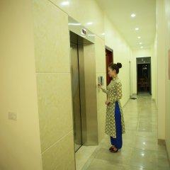 The Jade Dragon hotel интерьер отеля