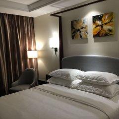 Отель Baolong Homelike Hotel-International Convention Center Китай, Шанхай - отзывы, цены и фото номеров - забронировать отель Baolong Homelike Hotel-International Convention Center онлайн комната для гостей