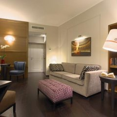 Hotel Stendhal Luxury Suites Dependance комната для гостей фото 2